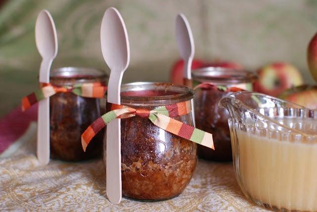 Fresh Apple Nut Cake