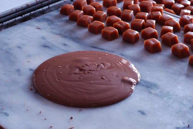 Chocolates 037 - Christmas Chocolates and a Chocolates Giveaway