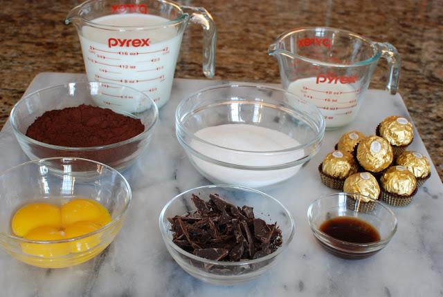 2 - Deeply Chocolate Gelato