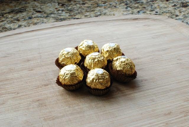 29 - Deeply Chocolate Gelato