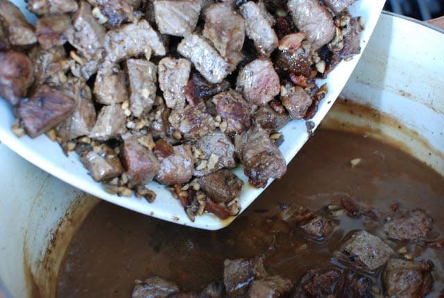 32 2 - Beef Short Rib Potpie