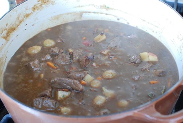 42 1 - Beef Short Rib Potpie