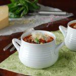 1 1 150x150 - Pasta e Fagioli Soup
