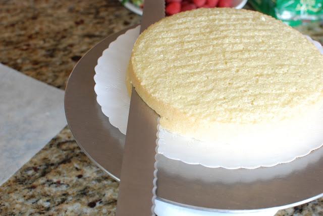 15a - Tiramisu Cake