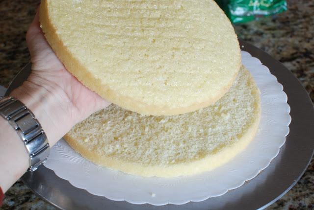 16 3 - Tiramisu Cake