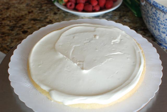 21 3 - Tiramisu Cake