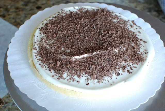 23 3 - Tiramisu Cake