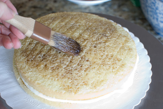 24 3 - Tiramisu Cake