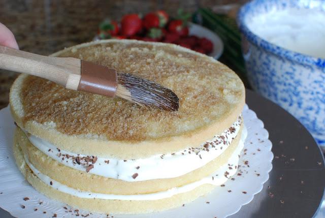 27 3 - Tiramisu Cake