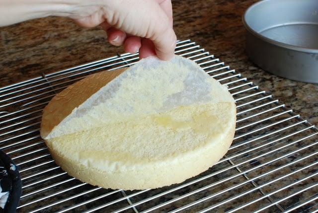 32 2 - Tiramisu Cake
