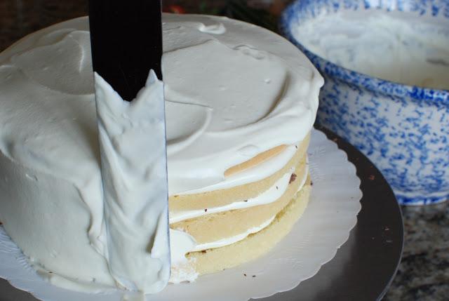 34 2 - Tiramisu Cake