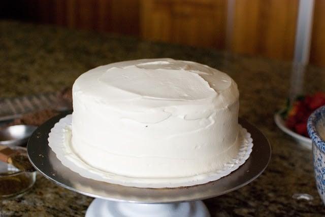 35 2 - Tiramisu Cake