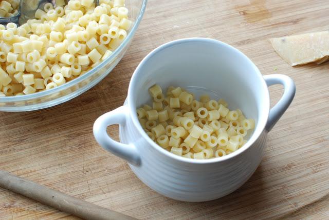 37 3 - Pasta e Fagioli Soup