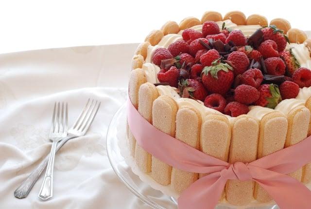 51 2 - Tiramisu Cake