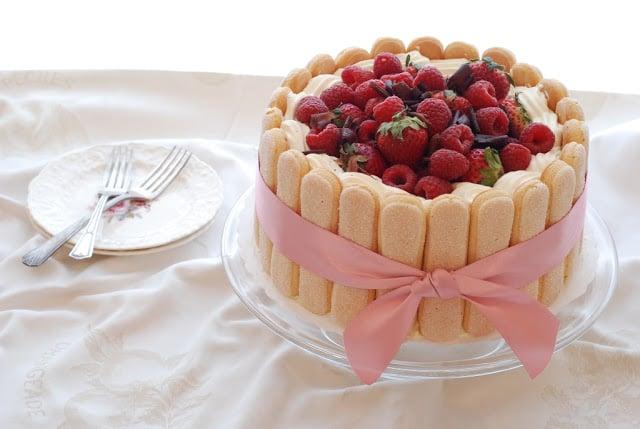 53 1 - Tiramisu Cake