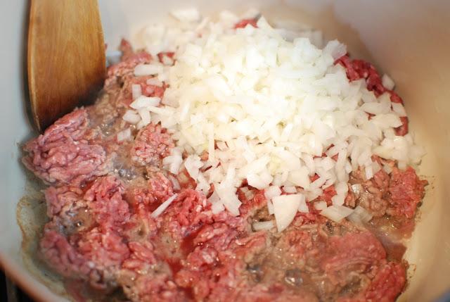 7 4 - Pasta e Fagioli Soup