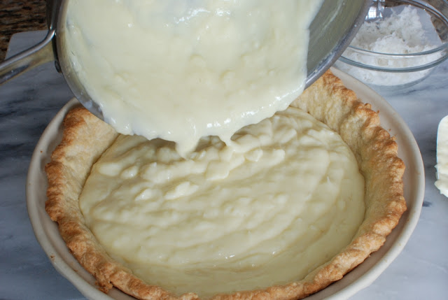 20 3 - Coconut Cream Pie
