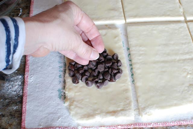 83 - Pain au Chocolat