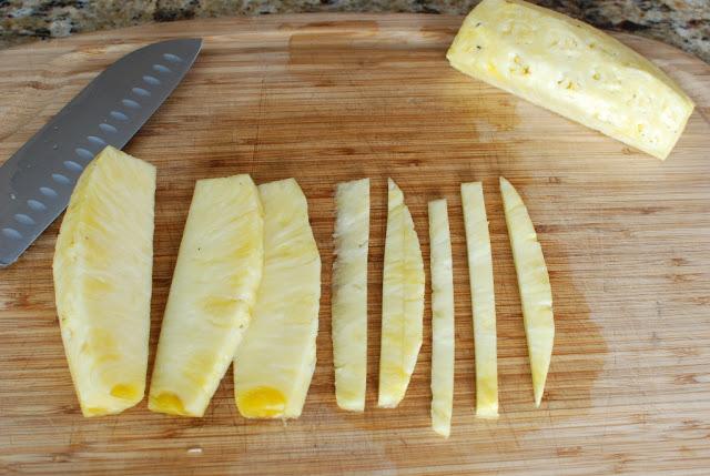 22 - Soy Orange Glazed Grilled Salmon with Fresh Pineapple Salsa