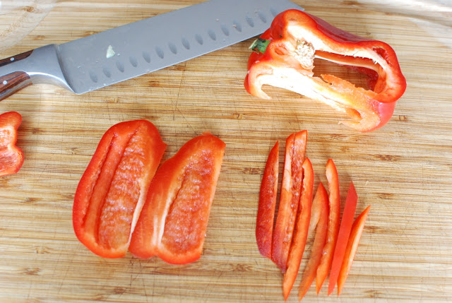 25 - Soy Orange Glazed Grilled Salmon with Fresh Pineapple Salsa