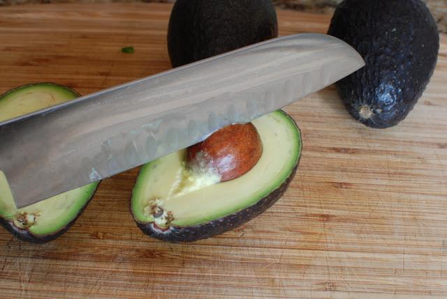 17 3 - Chunky Guacamole