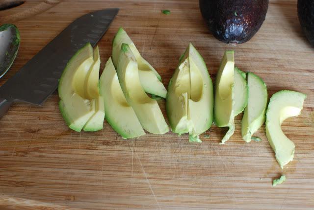 20 3 - Chunky Guacamole