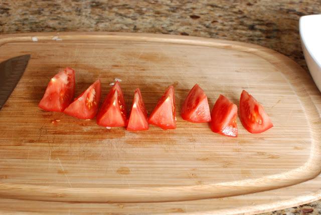 8 4 - Chunky Guacamole