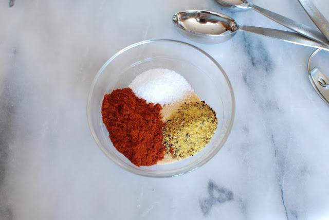 9 - Grilled Shrimp With Lemon-Garlic Butter