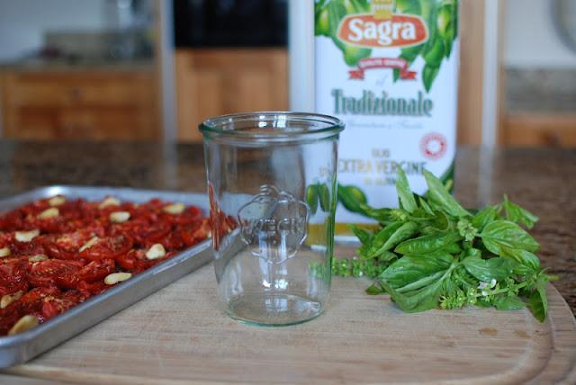 16 1 - Slow Roasted Tomatoes