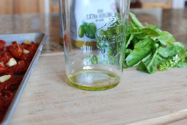 17 2 - Slow Roasted Tomatoes