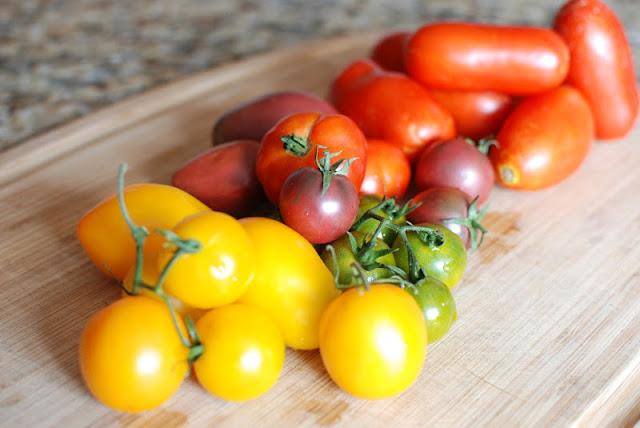 2 3 - Summer Garden Pasta