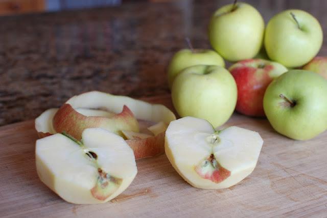 3 - Slab Apple Pie or Apple Pie Squares