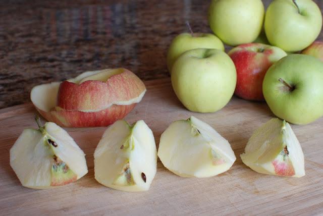 4 - Slab Apple Pie or Apple Pie Squares