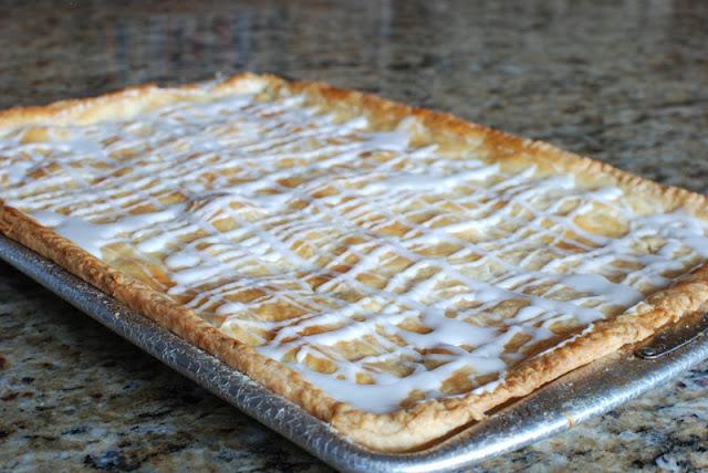 46 - Slab Apple Pie or Apple Pie Squares