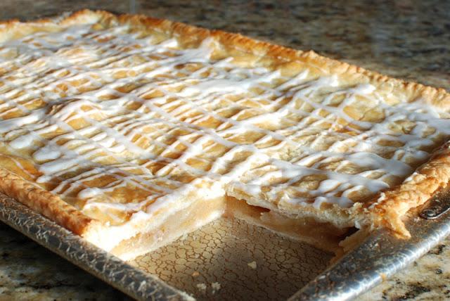 47 - Slab Apple Pie or Apple Pie Squares