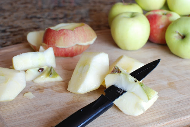 5 - Slab Apple Pie or Apple Pie Squares