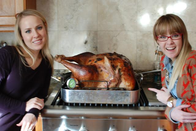 """Cultured butter 086 - Our """"BIG BIRD"""" Thanksgiving"""