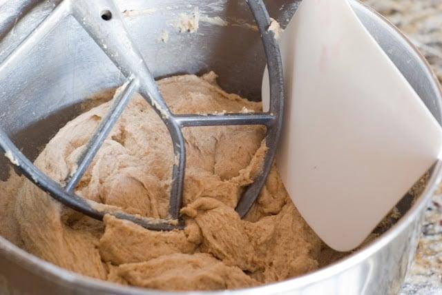 14 1 - Whole Wheat Cinnamon Swirl Bread