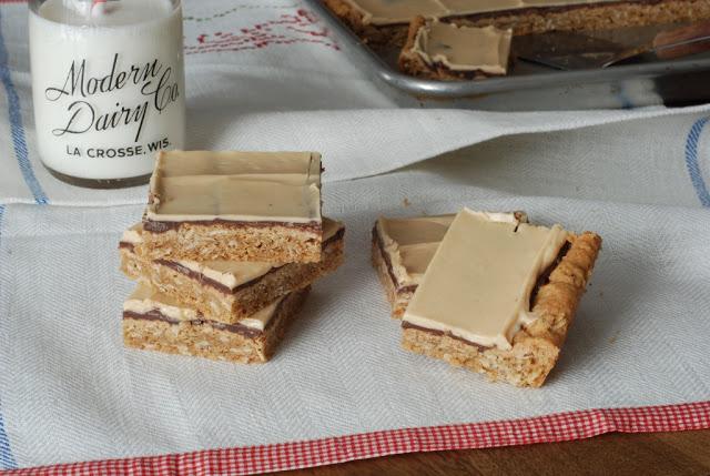31 1 - Peanut Butter Bars