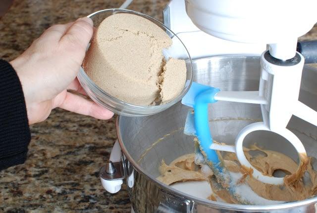 6 1 - Peanut Butter Bars