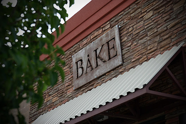 bake 360 - Valentine's Day Desserts and a local give-a-way
