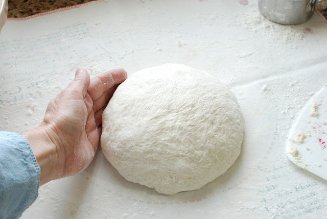 15 4 - Artisan No-knead Bread