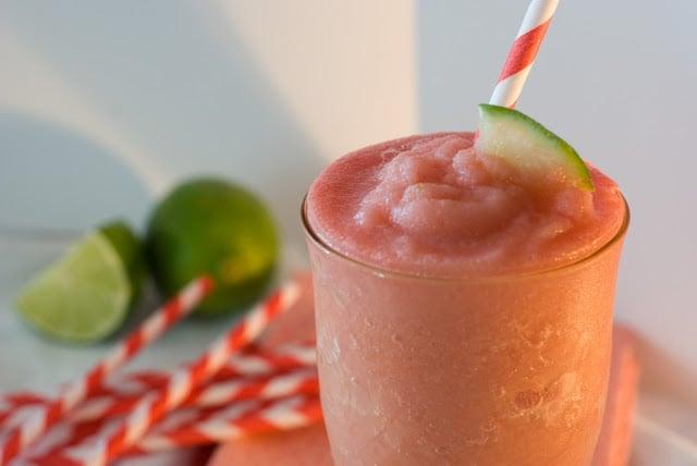 2 3 - Watermelon Lime Slushy
