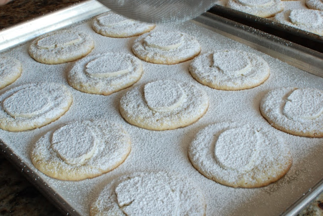 27 1 - My Version of the ZCMI Marzipan Cookies