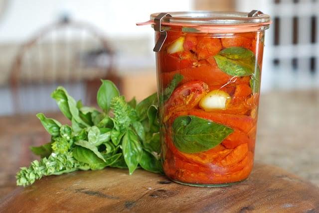 1 5 - My Favorite Tomato Recipes