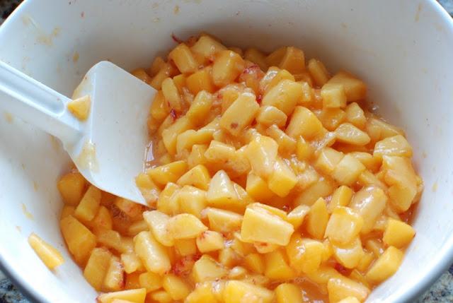 11 2 - Hand Peach Pies