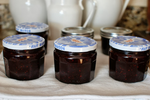 35 - Blackberry Raspberry Jam