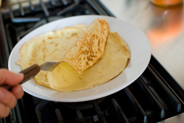 19 - Crepes