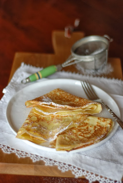 2 - Crepes