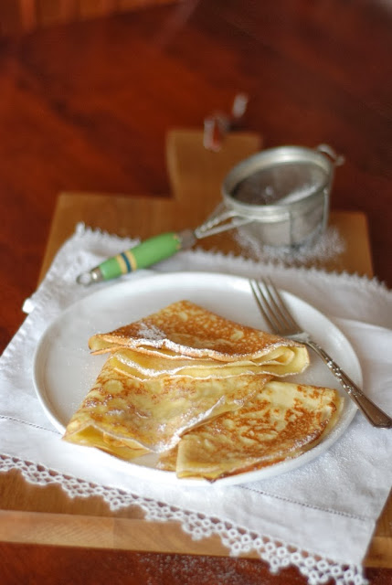 21 - Crepes